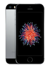 Apple iPhone SE - 32GB - Space Grey (Telstra) A1723 (CDMA + GSM)