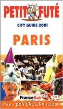 Guide Petit Futé - Paris 2001 - 2000 - Broché