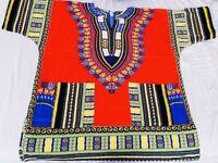 African Dashiki Men