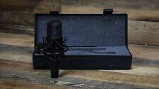 Used Sennheiser MD421-II Microphone w/ Shockmount - MD-421-II Mic U080144