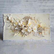 Branch DIY Metal Cutting Dies Stencil Photo Album Stamp Paper Card Crafts Decor