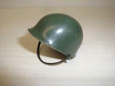 Action Joe Geyper Man Hasbro accessoire ancien - casque soldat Américain ref 004