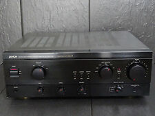 DENON PMA-1060 INTEGRATED STEREO AMPLIFIER vintage