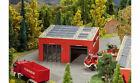 FALLER Modern Fire Station Appliance Hall Model Kit V HO Gauge 130161