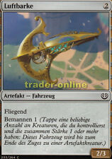 4x Luftbarke (Sky Skiff) Kaladesh Magic