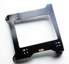 HC/813/S OMP L/H SEAT MOUNT SUBFRAME fits Subaru IMPREZA WRX  00-07 [LEFT SIDE]