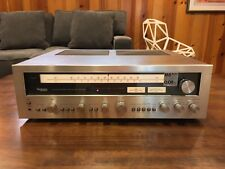 Technics Sa-5760 / Vintage / 165 Wpc / 1 Year Wrnty / Great Cond