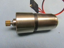 Escap  dc motor  22n 28 205e .32 Swiss Made