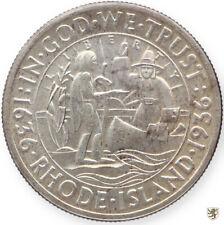 USA, Half Dollar, 1936, Rhode Island, KM#185, vorzüglich+