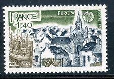 TIMBRE FRANCE NEUF N° 1929 ** PORT BRETON