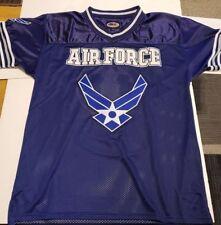 U.S. Air Force Jersey Size Medium Men's