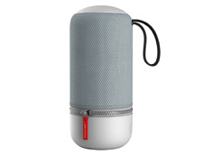 Libratone Zipp MINI Portable Speaker GREY with extra cover- New