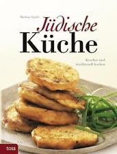 Marlene Spieler - Jüdische Küche: Koscher und traditionell kochen /3