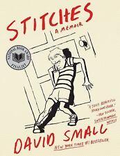 Stitches: A Memoir (Paperback) David Small