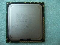 QTY 1x INTEL Quad-Cores CPU E5620 2.4GHZ/12MB 5.86GT/s QPI LGA1366 SLBV4