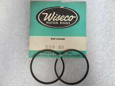 Wiseco NEW 260RS Piston Ring