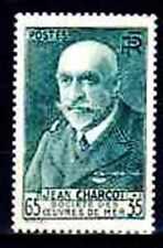 France 1938 Yvert n° 377 neuf ** 1er choix