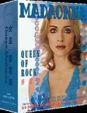 New A Deck Poker Pop Music Queen of Rock Madonna playing card