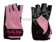 MIGHTY GRIP GLOVES - LARGE TACK FOR POLE DANCING