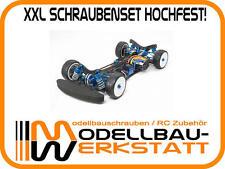 XXL Schrauben-Set Stahl hochfest Tamiya TRF417 TRF 417 screw kit