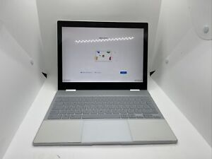 "G31 Google - Pixelbook 12.3"" Touchscreen Chromebook - i5 7th gen - 8GB Laptop"