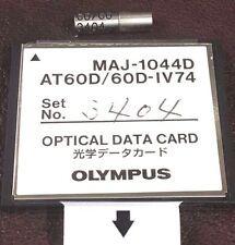 Olympus Iplex AT60D/60D - IV74 4mm Direct-View Stereo Measure Tip Adapter, NIB