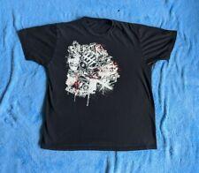 Reliant K Medium T-shirt Rock Pop Punk Christian