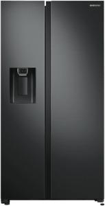 NEW Samsung SRS673DMB 676L Side By Side Refrigerator
