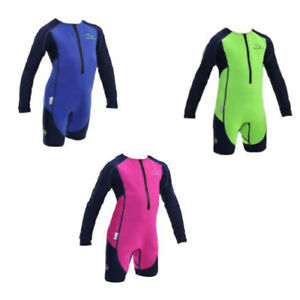 Aqua Sphere Stingray HP Youth Wetsuit Long Sleeve