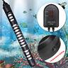 200-1200W Submersible Water Heater Heating Rod Sticker LED Aquarium Fish Tank