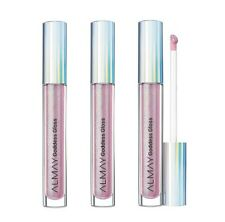 Almay Goddess Gloss Lip Gloss #300 Mystic (Pack of 3)