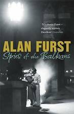 Spies of the Balkans by Alan Furst (Paperback, 2011) New Book