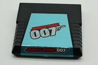 James Bond 007 Parker Brothers Atari 5200 ~FREE FAST SHIPPING