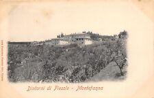 1812) DINTORNI DI FIESOLE, MONTEFANNA (FIRENZE).