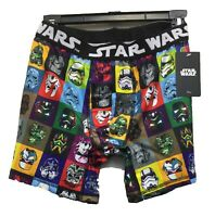 Star Wars Men's All Over Print Stormtroopers Licensed Boxer Brief New