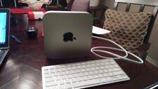 Apple Mac mini, 1.4GHz Intel Core i5 (I5-4260U), 4GB RAM, 500GB HDD (Late 2014)