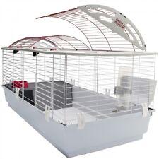 Large Rabbit Cage Hamster Guinea Pig Ferret Chinchilla Indoor Pet Habitat Ramp