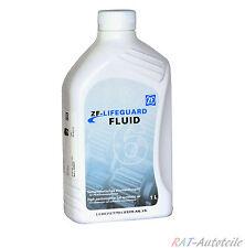 1 Liter Automatikgetriebeöl ZF LifeguardFluid 6