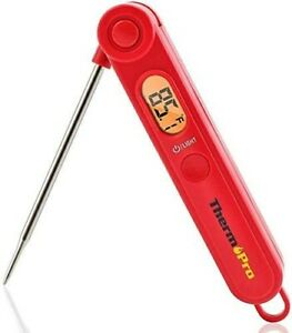 THERMOPRO TP03 Digital Instant Read Meat THERMOMETER Kitchen Cooking Food