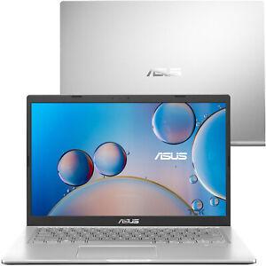 "ASUS 14"" Laptop Full HD AMD Ryzen 7 8GB RAM 512GB SSD Vega 10 Windows 10 Silver"