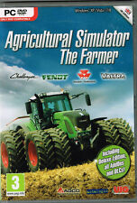 Agricultural Simulator 2013 The Farmer (PC, 2012) UK Edition