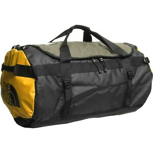 The North Face Golden State 90L Duffel Bag Size L $145