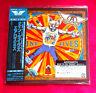 Aerosmith Nine Lives MINI LP CD JAPAN MHCP-331
