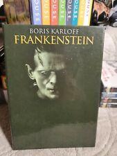 Frankenstein The Legacy Collection (DVD, 2-Discs) Boris Karloff