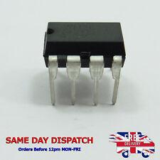 2x Original ATMEL AT24C128 Two-wire Serial EEPROMs 128K(16,384 x 8) 24C128  #W68