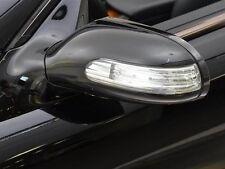 Mercedes-Benz R230 SL-Class SLK Genuine Left Door Mirror Turn Signal Light  NEW