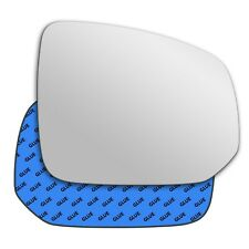 Right wing adhesive mirror glass for Volvo XC90 2014-2019 875RS
