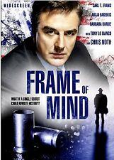USED DVD - FRAME OF MIND - Chris Noth, Tony Lo Bianco, Arija Bareikis, Sharon An