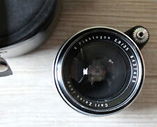 Lens Flektogon 2,8/35 Carl Zeiss Jena for Exa