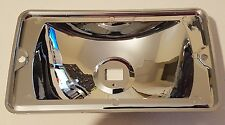 Peugeot 205 GTI CTI Dturbo STDT siem reflector spot light rebuild lens units